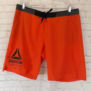 Men's Reebok Epic Lightweight short knee length